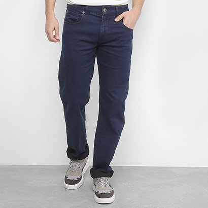 Calça Jeans Skinny Forum History Masculina