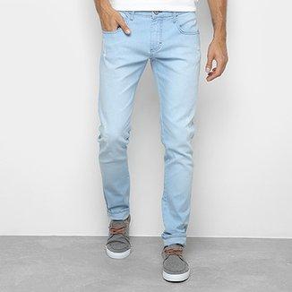 4e6d86aa2 Calça Jeans Skinny Forum Igor Masculina