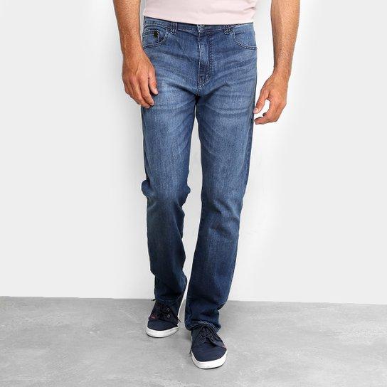 Calça Jeans Reta Ellus Estonada Masculina - Compre Agora  534680edaacd6