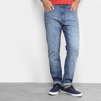 5899085fb Calça Jeans Slim Ellus Lake Elastic Masculina