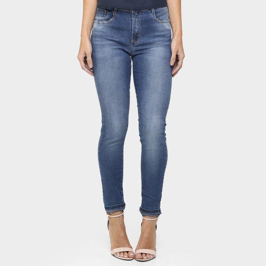 badd4c48c Calça Jeans Sawary Hot Pants - Compre Agora