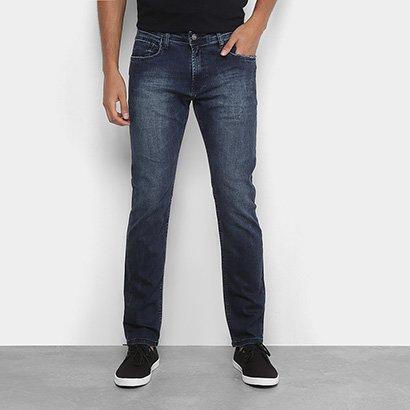 Calça Jeans Skinny Replay Masculina