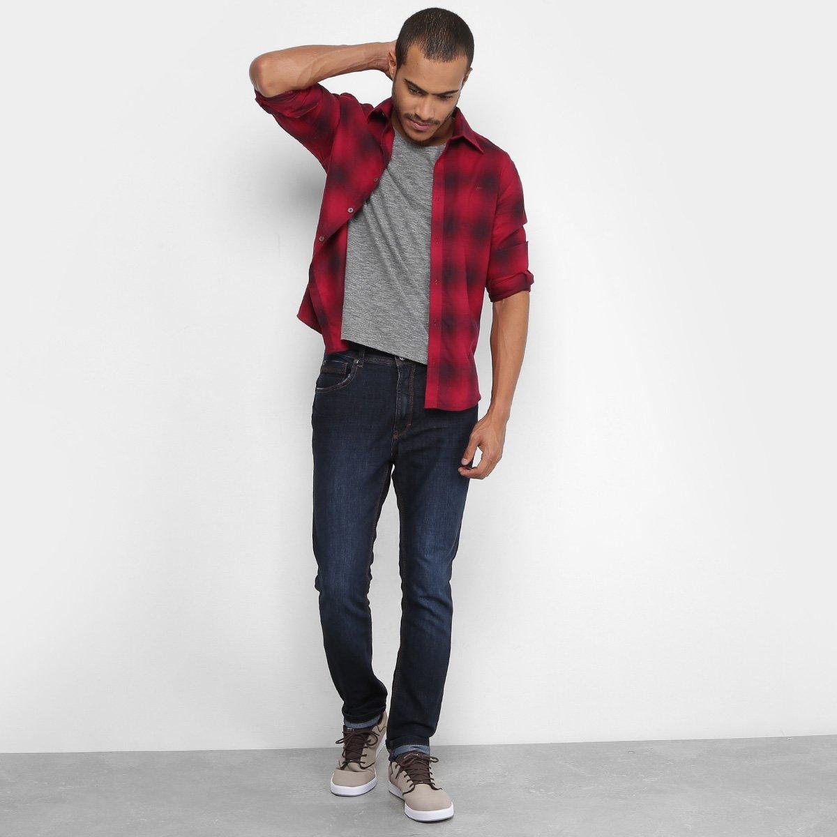 Calça Jeans MCD Denim New Slim West Masculina  3fdee03c5ae