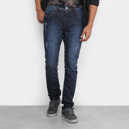 Calça Jeans MCD Denim New Slim Fade Masculina - Compre Agora  1c6cbf2e5f0