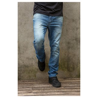 Calça Jeans MCD Denim New Slim Stone Masculina 0ac2dfaf6f2