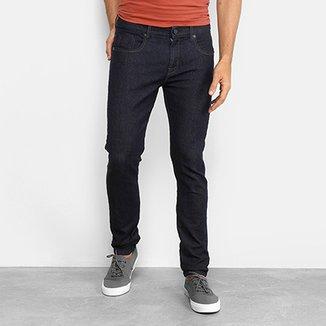 924d4ae39 Calça Jeans Slim Redley Confort Escura Masculina