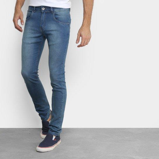 f6872fbea Calça Jeans Skinny Rock & Soda Masculina - Jeans   Netshoes