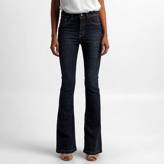4560a36c8 Calça Jeans Pacific Blue Flare | Netshoes