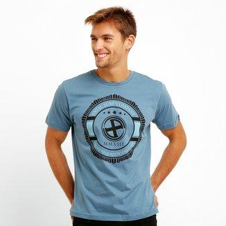 74a6c196be7 Camiseta Fatal Estampada
