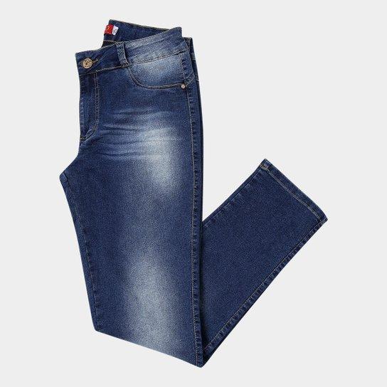 33ca730eb Calça Jeans Skinny Biotipo Cintura Alta Feminina | Netshoes