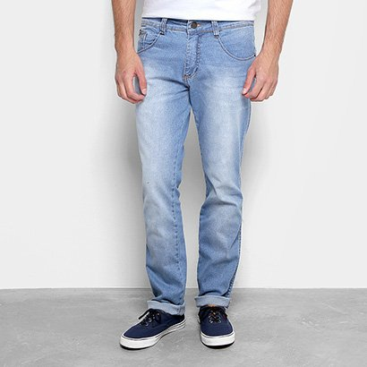 Calça Jeans Slim Biotipo Masculina