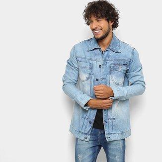 1934a7cd2 Compre Jaqueta Jeans Online | Netshoes