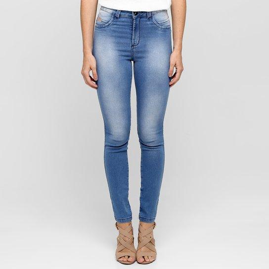 5e0640a2b Calça Jeans Razon Hot Pants Estonada   Netshoes
