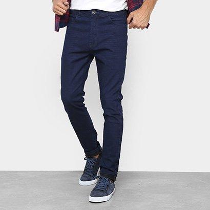 Calça Jeans Danger Classica Skiny Masculina