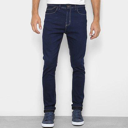 Calça Jeans Danger Skiny Masculina