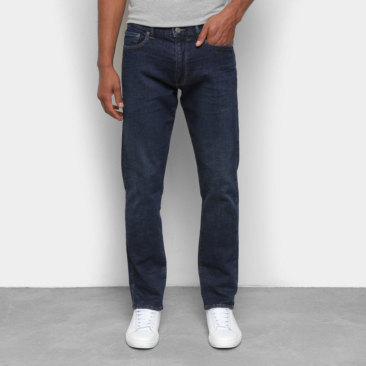 Calça Jeans GAP Regular Basic Masculina