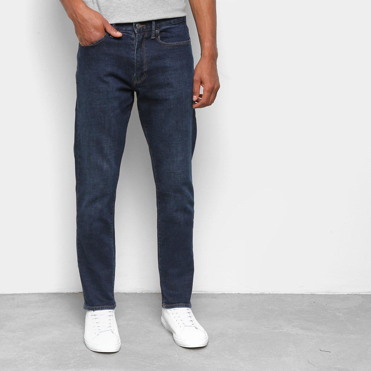 Calça Jeans GAP Reta Masculina