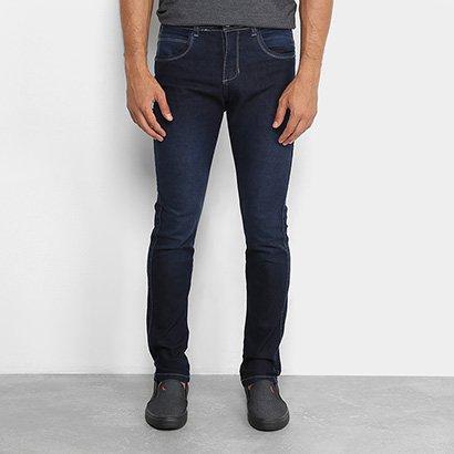 Calça Jeans Slim Preston Classic Masculina