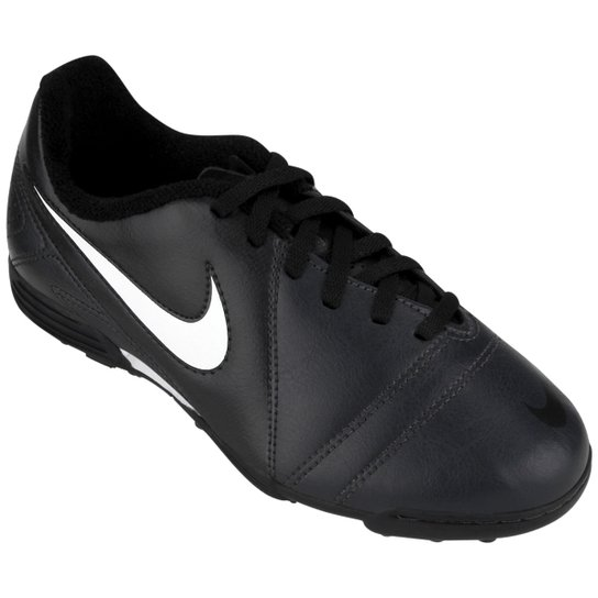 Chuteira Nike CTR360 Enganche 3 TF Infantil - Preto+Branco online here  236b5 2376f ... 787cce6f099d8