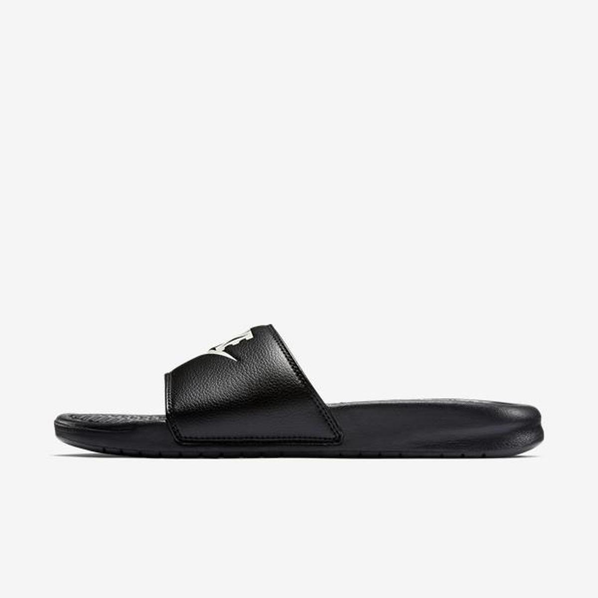 Sandália Nike Benassi JDI Masculina - Tam: 39.5 - 1
