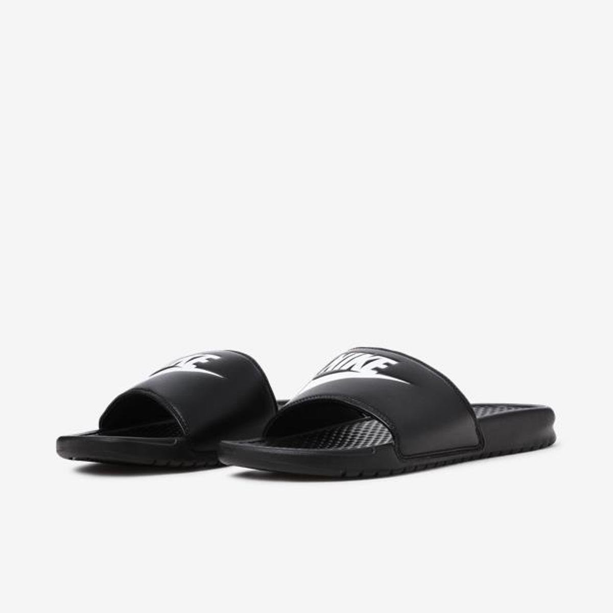 Sandália Nike Benassi JDI Masculina - Tam: 39.5 - 3