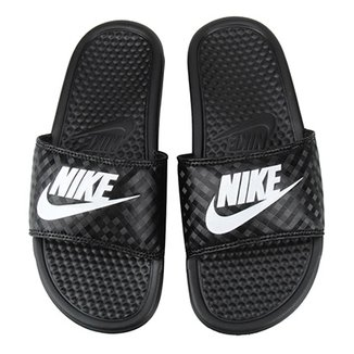65ace62070c8b Chinelo Nike Benassi JDI Slide Feminina
