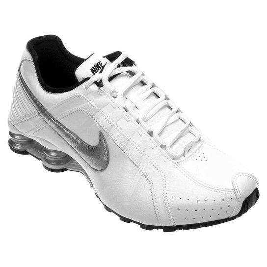 aae7aa73c3f2 Tênis Nike Shox Junior - Compre Agora
