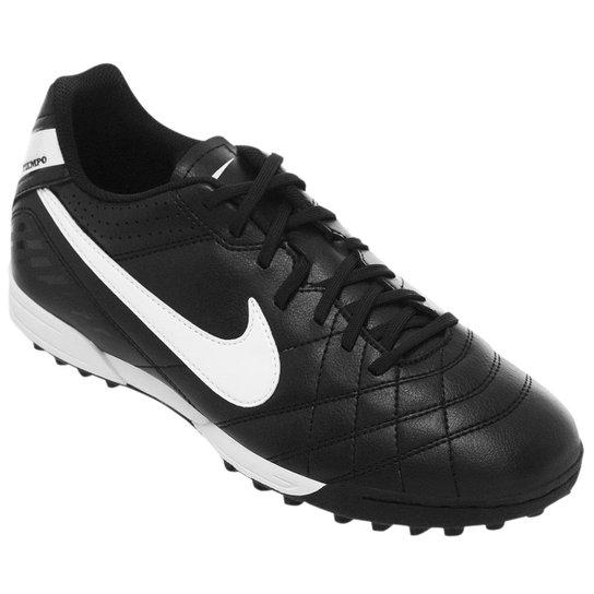Chuteira Nike Tiempo Natural 4 TF - Compre Agora  e1032e7930abb