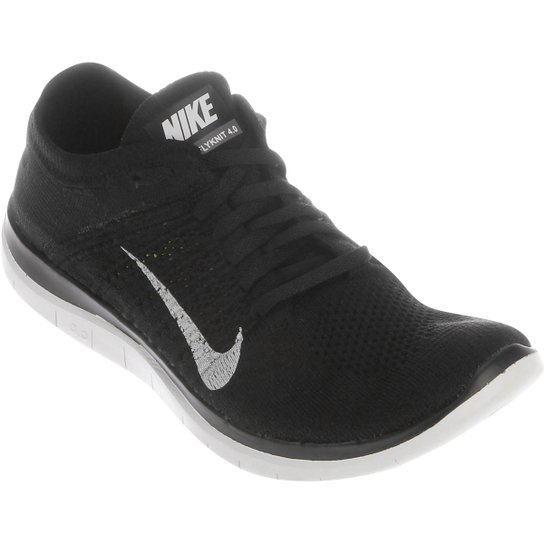98528dd3805 Tênis Nike Free Flyknit 4.0 - Compre Agora