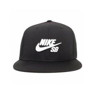on sale 18073 40fcf Boné Nike SB Aba Reta Performance Trucker