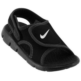 af1dfb26f Sandália Infantil Nike Sunray Adjust 4