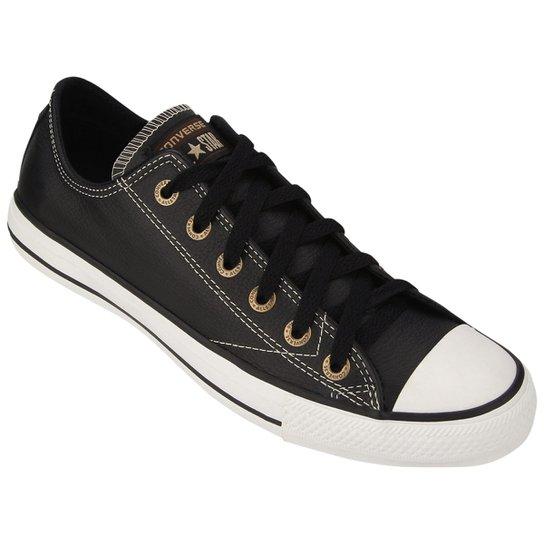 Tênis Converse ALL STAR European OX - Compre Agora  c6e8a57763e2a