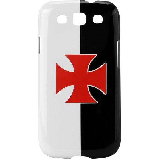 44e31ae2d6 Capa p  Samsung Galaxy S3 Vasco Cruz de Malta - Compre Agora