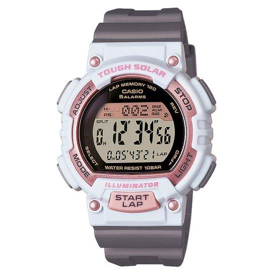 78b5183b6ee Relógio Casio Digital STL-S300H - Compre Agora