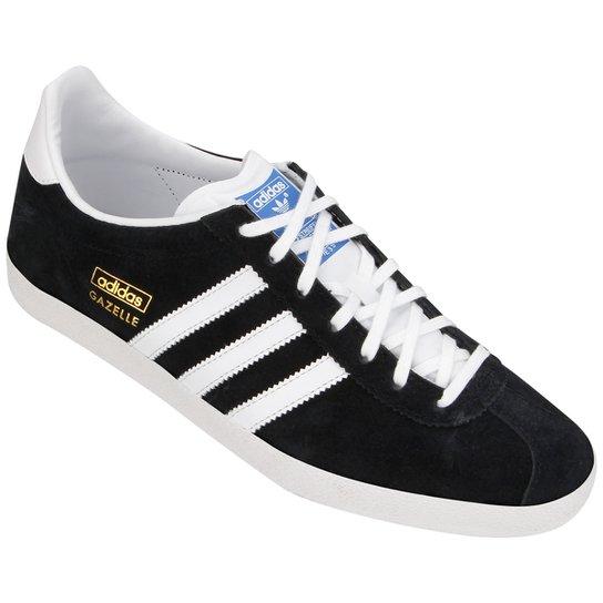 ccd05567fe Tênis Adidas Gazelle OG - Compre Agora