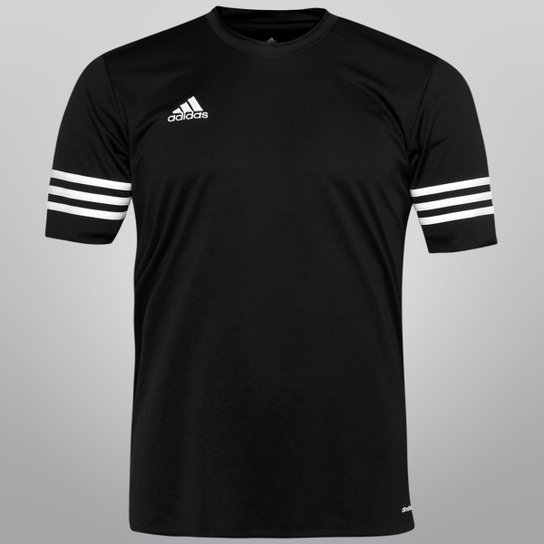 0b68cc7af Camisa Adidas Entrada 14 Masculina - Compre Agora