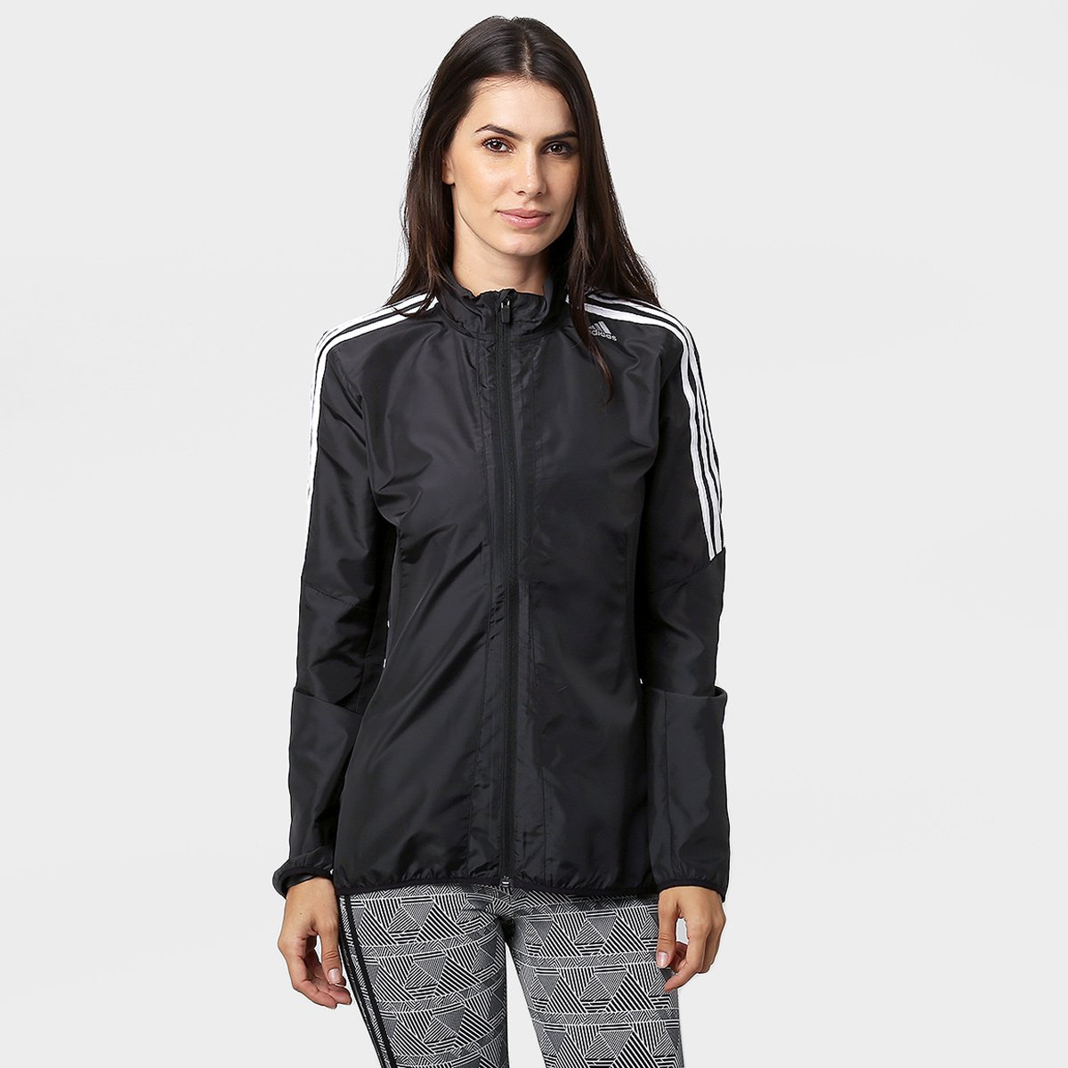 Jaqueta Adidas Response
