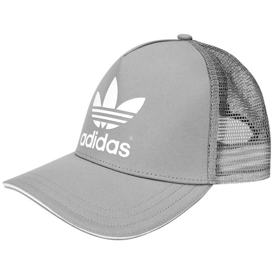Boné Adidas AC Trucker - Compre Agora  0c1ed1f34d3
