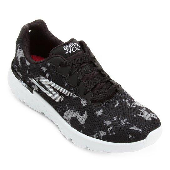 Tênis Skechers Go Run 400 2 Feminino - Compre Agora  b12fec3611947