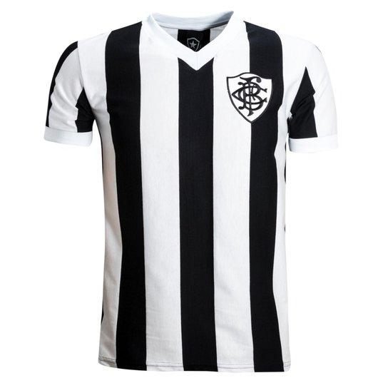 Camisa Retrô Botafogo 1934 - Compre Agora  0acf16d495c32