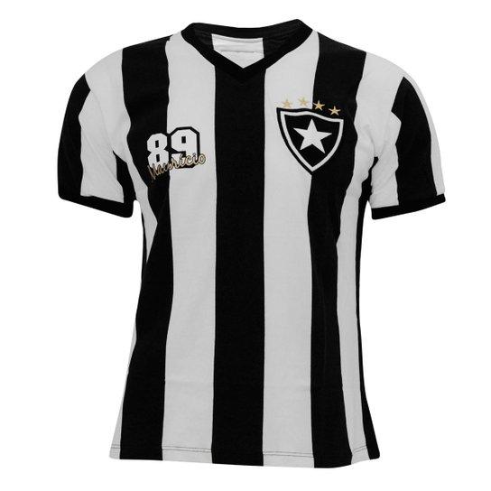 Camiseta Retrô Botafogo Liga Retrô a E Bra - Compre Agora  618b8ed8626bc