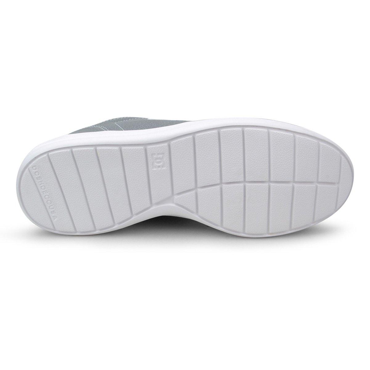 5502a1f670 Tênis DC Shoes Mid Adys Masculino - Tam: 40 - Shopping TudoAzul