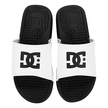 Chinelo DC Shoes Bolsa Men La-Adyl - Masculino