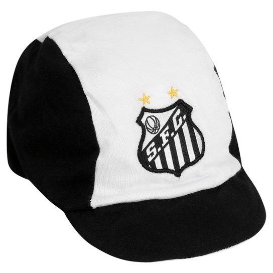 Boné Infantil Santos Bebê - Compre Agora  ab1f046e880