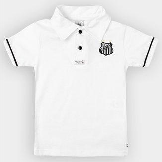 2ddeedc932 Compre Blusa+polo+branca+infantil Online