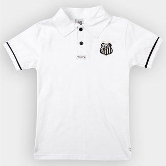 Compre Camiseta Polo Juvenil Online  769e3ba16c468