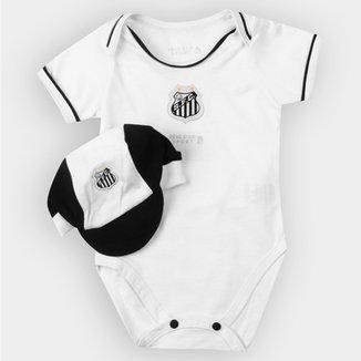 Compre Santos Futebol Clube Infantil Online  597aad18a6260