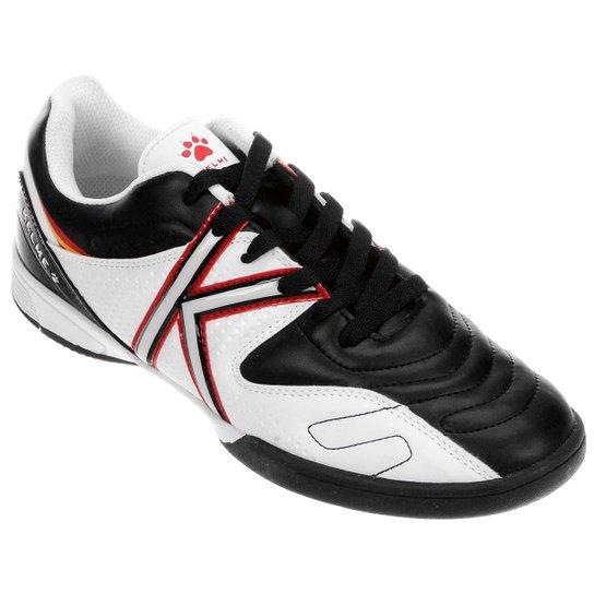 Chuteira Kelme Madrid Futsal - Compre Agora  0691698d53551