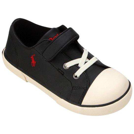 Tênis Polo Ralph Lauren Carson Ez Infantil - Compre Agora  022f851cbfd