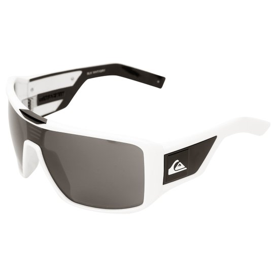 Óculos Quiksilver Mackin - Compre Agora   Netshoes e67ffaf1f4
